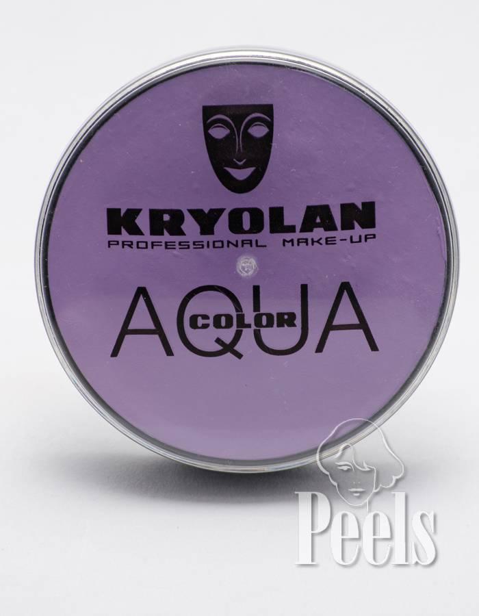 Kryolan Aquacolor 20ml - paars - kleurcode G56