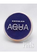Kryolan Aquacolor 15ml - lila - kleurcode 098
