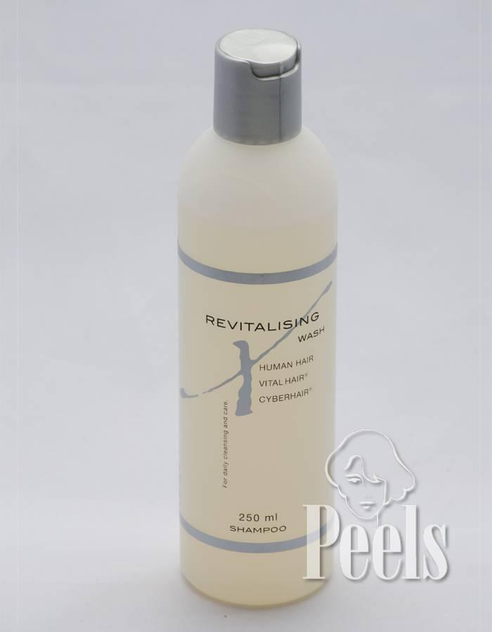 Vital Cyberhair Revitalising Wash - Shampoo voor Vital Hair, Cyberhair & human hair
