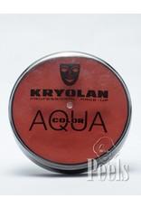Kryolan Aquacolor 20ml - jong rood - kleurcode 079