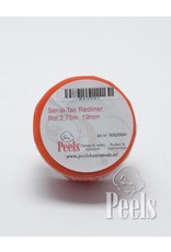 Walker tape Walker Tape Sensi-Tak Redliner rol - 2,75m 19mm
