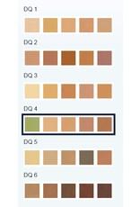 Dermacolor Dermacolor Camouflage Quintet Set DQ1