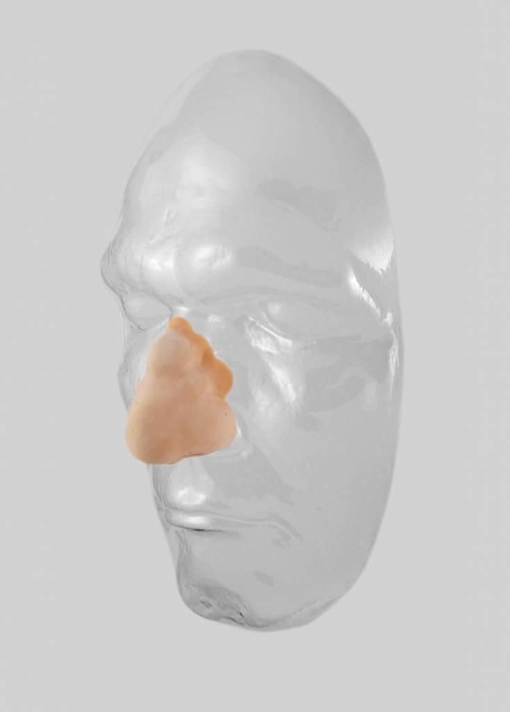 Grimas Boxers neus