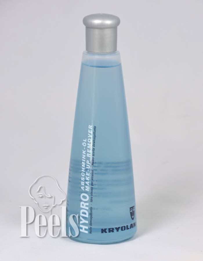 Kryolan Hydro Make-Up Remover Oil