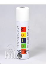 Kryolan Color Spray vuil Grijs (D38)
