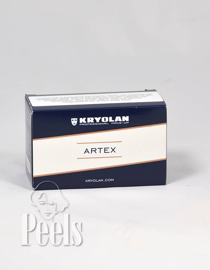 Kryolan Artex Component A+B 2x