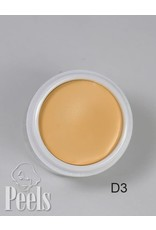 Dermacolor Dermacolor Camouflage Creme, Kleur D3