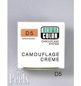 Dermacolor Camouflage Creme, Kleur D5