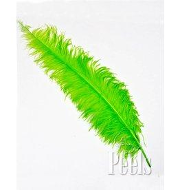 Pieten Veer Spadona groot Fluor Groen