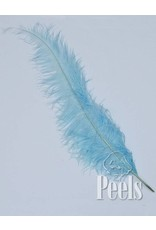 Pieten Veer Spadona groot Lichtblauw