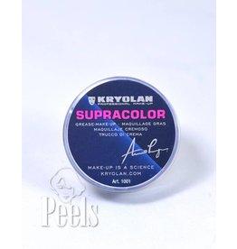 Kryolan Supra Color 8ml - bruin