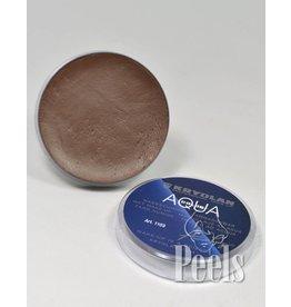 Kryolan Aquacolor 55 ml - bruin (101)