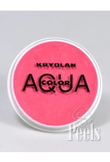 Kryolan Aquacolor 15ml - roze - kleurcode R21