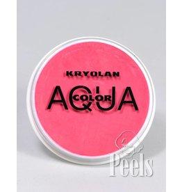 Kryolan Aquacolor 15ml - roze