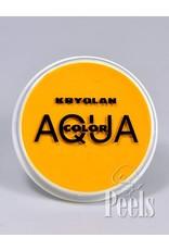 Kryolan Aquacolor 15ml - geel - kleurcode 509