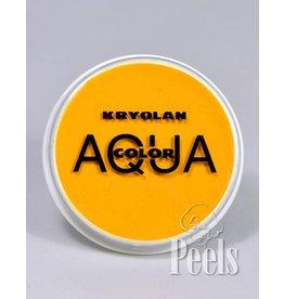 Kryolan Aquacolor 15ml - geel