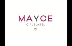 MAYCE Girlslabel