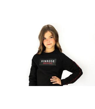 Vinrose Meisjes sweater - GW21SW048-500