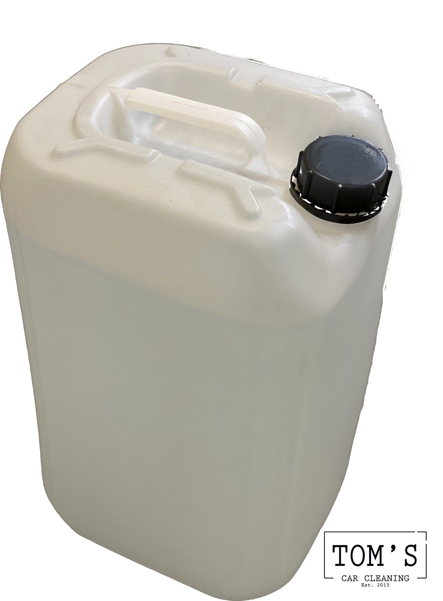 Gedemineraliseerd Water 25L
