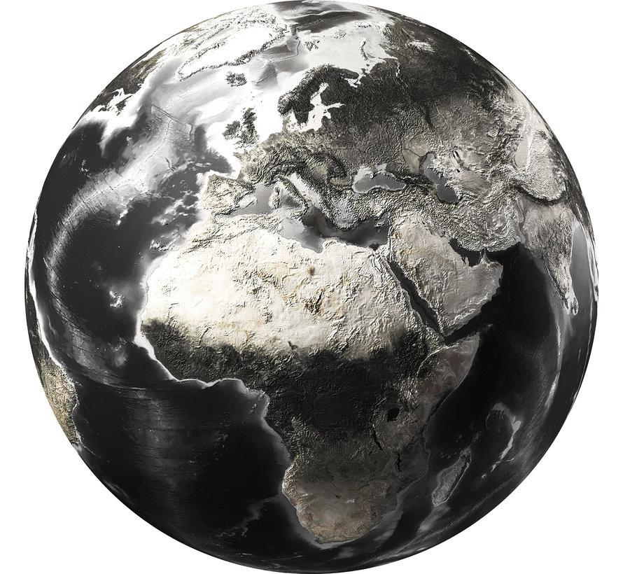 Plexiglas schilderij aarde