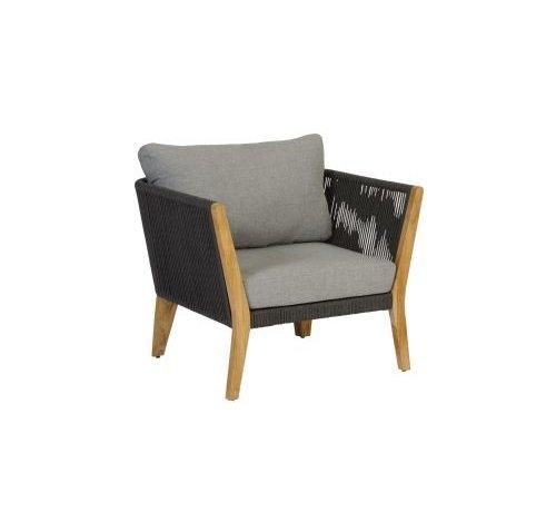 Exotan San Remo Lounge stoel
