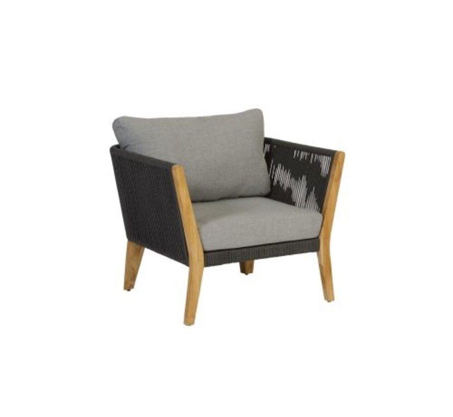 San Remo Lounge stoel