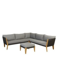 Exotan San Remo Lounge set