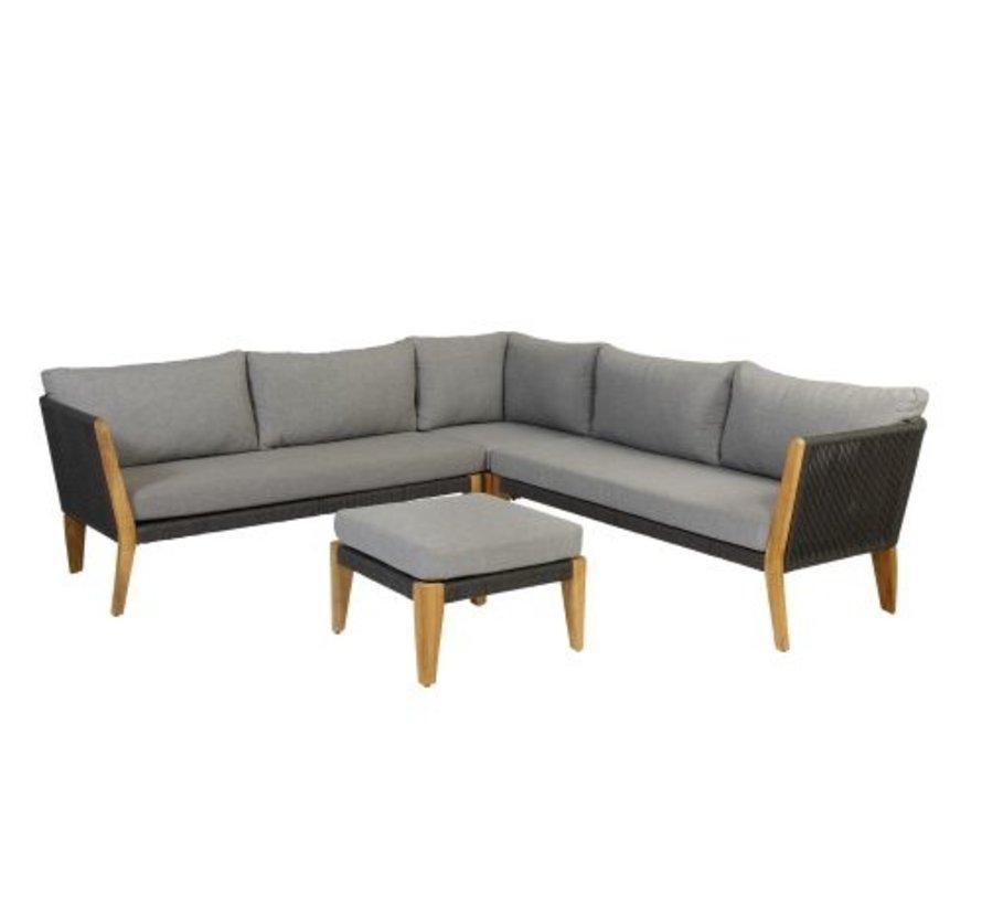 San Remo Lounge set