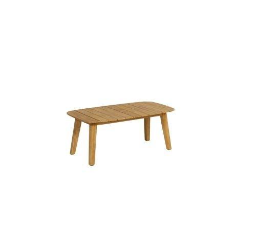 Exotan San Remo koffie tafel 100x50x40