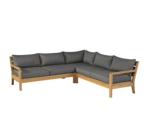 Exotan St. Peter Lounge set