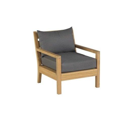 Exotan St. Peter lounge stoel