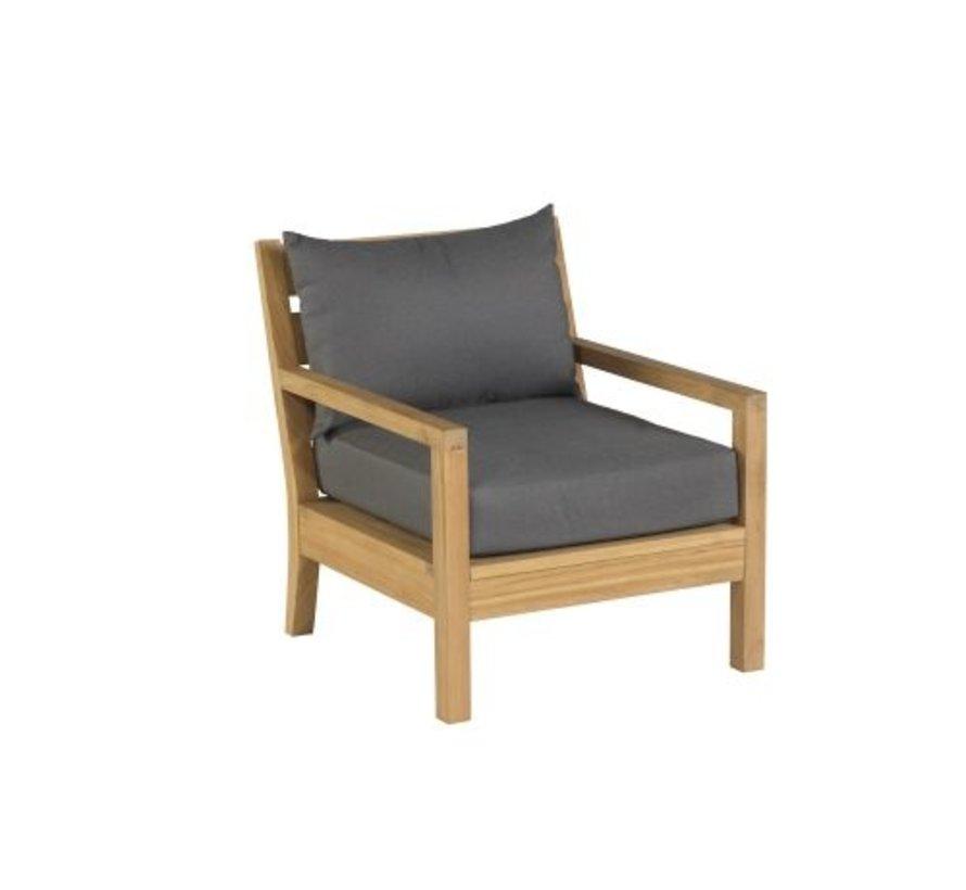 St. Peter lounge stoel