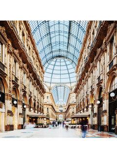 Wandkraft Galleria Vittorio Emanuele Milano