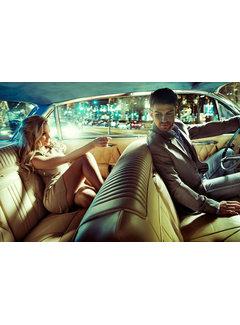 Wandkraft Backseat Romance