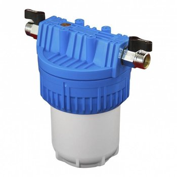 TCF Marine In-line filter type PIF-7500