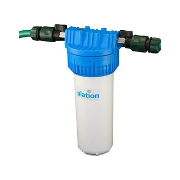 TCF Marine Mobiele filter type PMF-15000