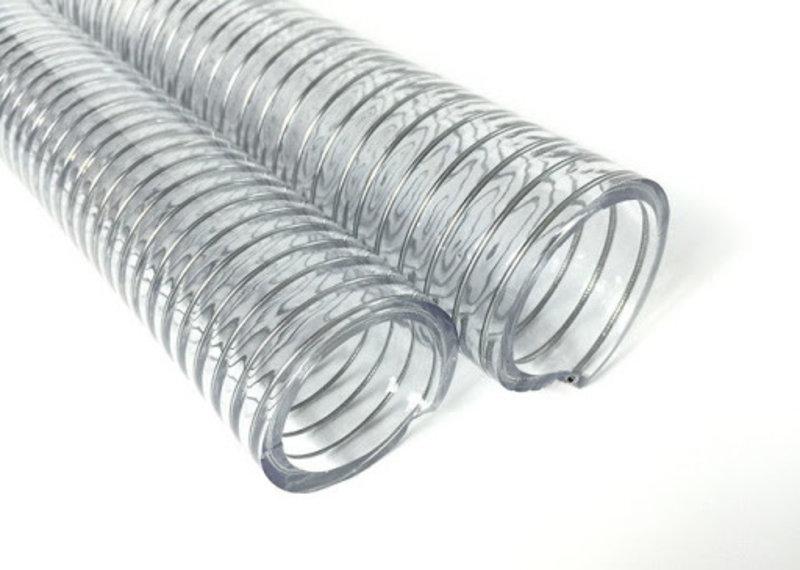 TCF Marine Waterslang (16mm) stalen spiraal (per strekkende meter)