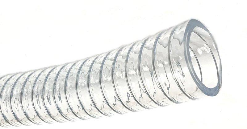 TCF Marine Manguera de succión y descarga de plástico ø16mm