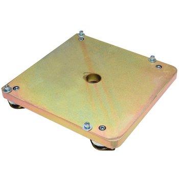 Whisperpower Basisplaat kit
