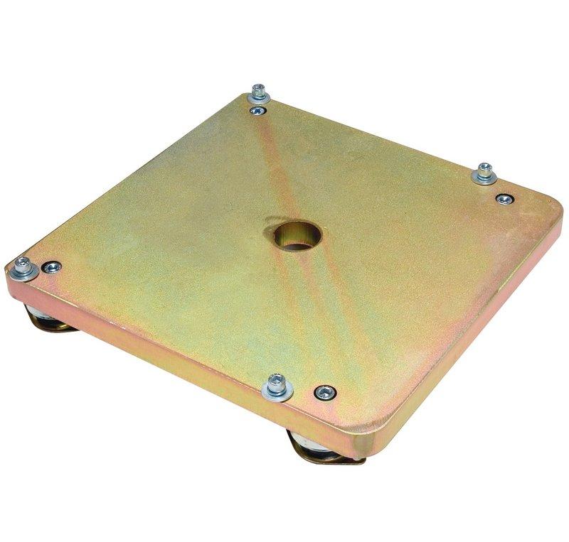 Whisperpower Base plate kit