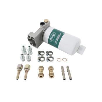 Whisperpower Kits de combustible