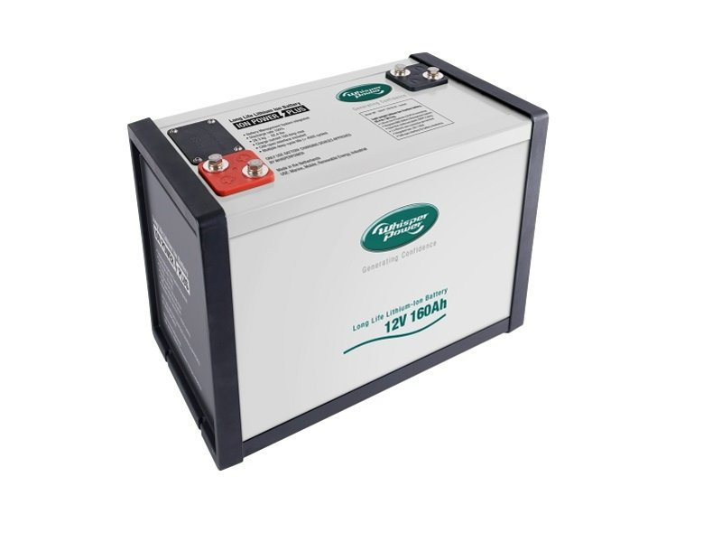 Whisperpower Ion Power Plus 12 V - 160 Ah