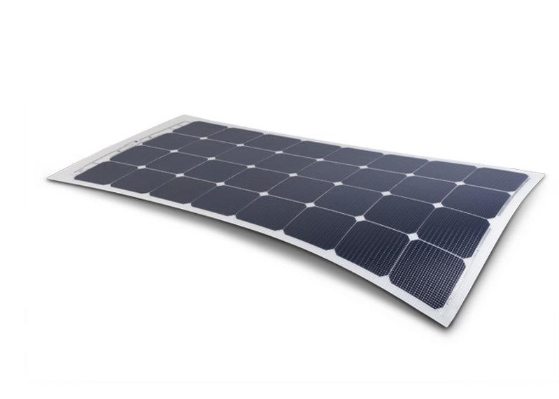 Whisperpower Whisper Solar Flex 124 FC