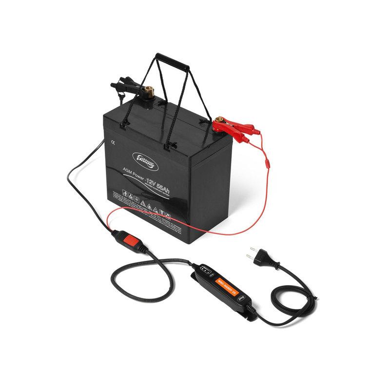 Whisperpower Cargador de batería WBC Handy 150 (12 V - 15 A)