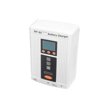 Whisperpower WP-BC Supreme 12 V - 20 A Cargadores de bateria
