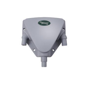 Whisperpower WP-WGS water/gasafscheider