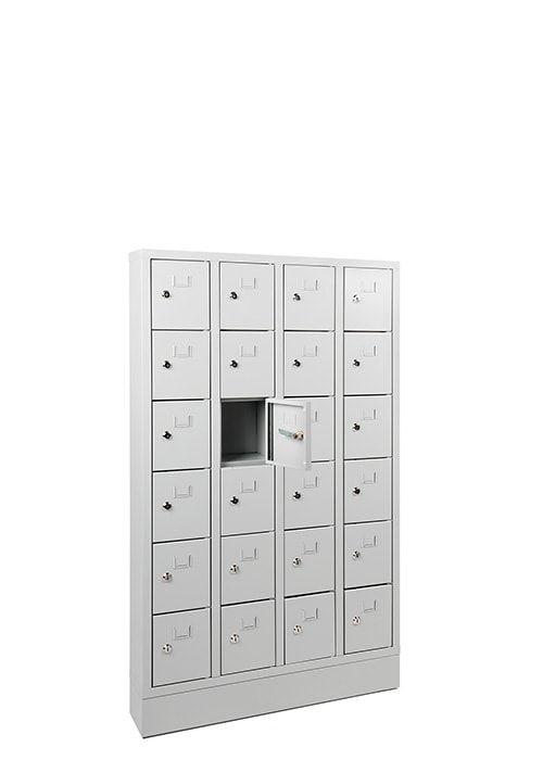 Mini-Locker / Sportschool, Sauna & Fitness Locker
