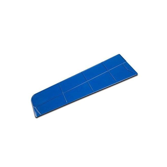 Doos 12 stuks Vakverdeler 40 cm