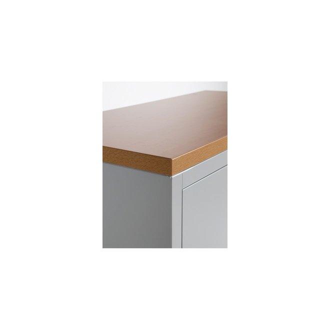 Draaideurkast AFLC.120x92x42 cm