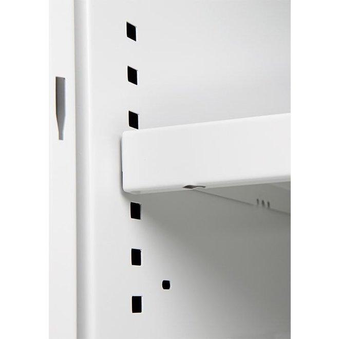 Roldeurkast APRO.135x80x43 cm